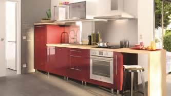 les 12 cuisines 224 petits prix de brico d 233 p 244 t diaporama photo