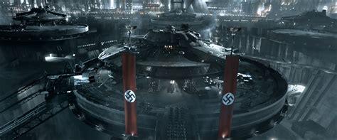 Iron Sky 2012 Full Movie Movie A Day Iron Sky 2012 World Within Logos
