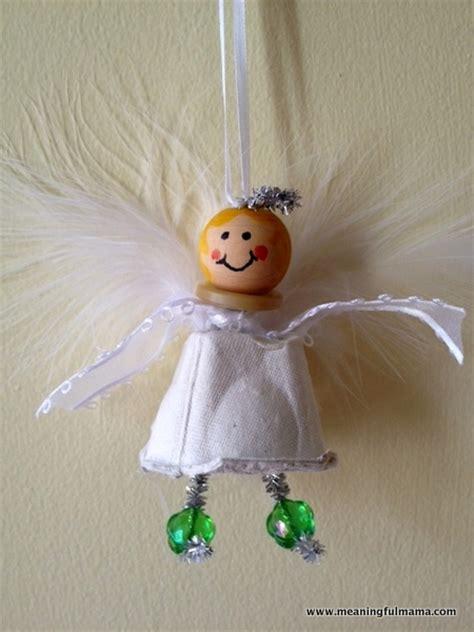 Weihnachten Engel Basteln by Easy Crafts For Www Imgkid The Image