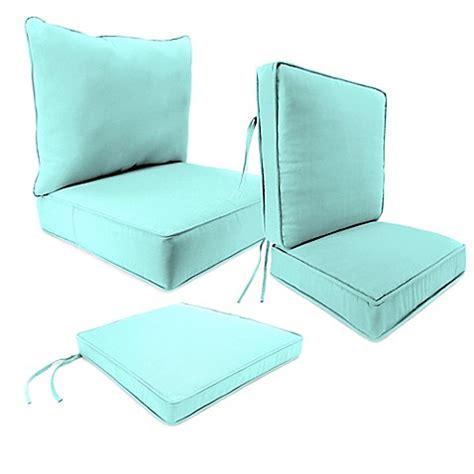 Outdoor Patio Cushions In Sunburst Pool Bed Bath Beyond Sunburst Outdoor Furniture