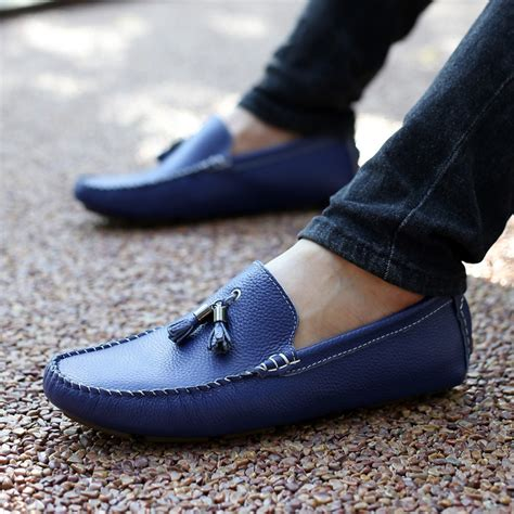 mens studded loafers mens studded loafers knock bottom shoes for
