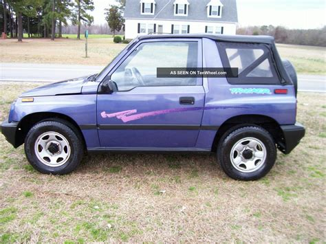 best auto repair manual 1996 geo tracker parking system service manual 1997 geo tracker sunroof replacement 1997 geo tracker information and photos