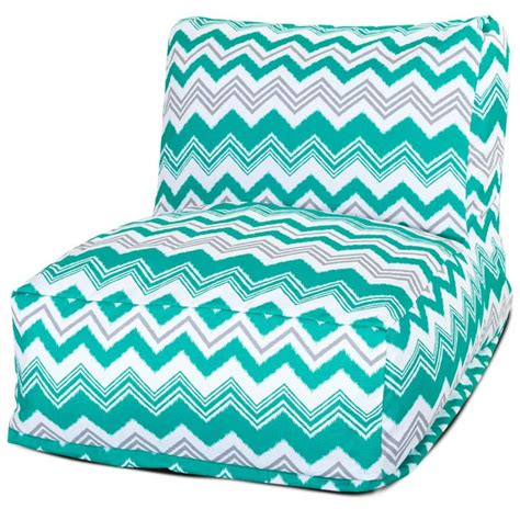 Turquoise Bean Bag Chair by Pin By Melanie Aussandon On Gift Idea