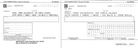 La Banca Postale by Versamenti E Bollettini Postali