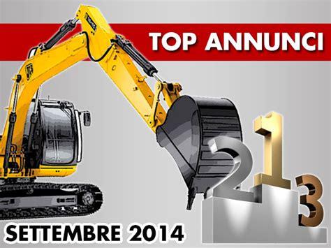 best anunci top annunci settembre 2014