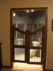 saloon doors wow the family arches and we