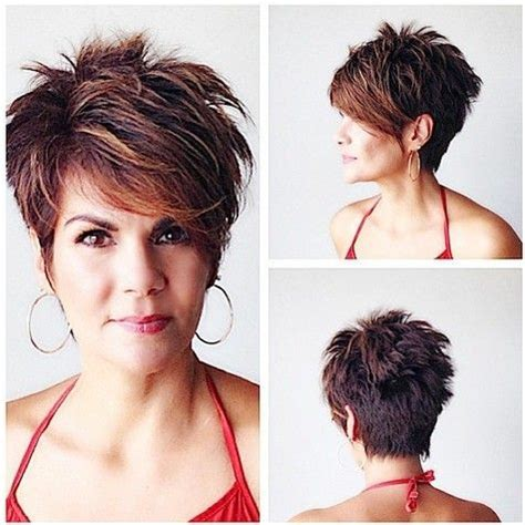 is a wedge haircut still fashionable in 2015 16 fabulous short hairstyles for long face 2015 women
