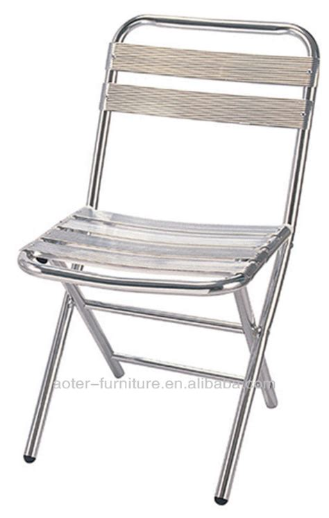 garden outdoor aluminum lawn chairs folding buy aluminum