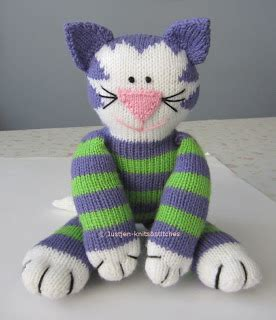 cat knitting pattern download cat and kitten knitting patterns in the loop knitting