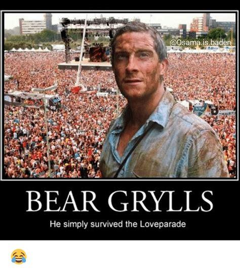 Man Vs Wild Meme - 25 best memes about bear grylls bear grylls memes