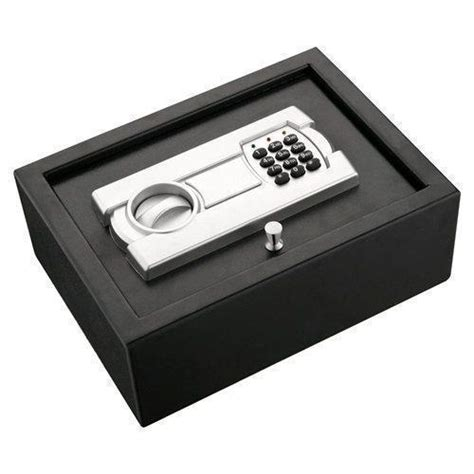 premium drawer safe with electronic lock 34 95 shipped