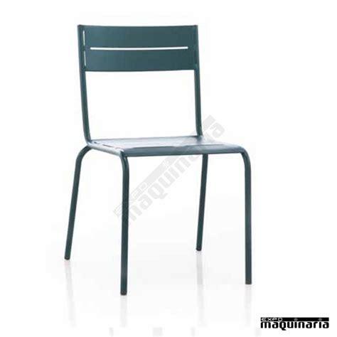 silla metalica apilable silla jas201 asiento met 225 lico apilable con aire vintage