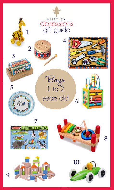 1 year old christmas gift gift ideas for 2 year boy creative gift ideas
