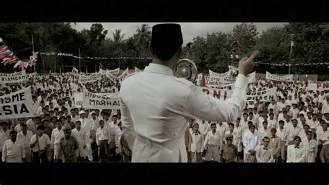 genre film soekarno soekarno official teaser trailer 2013 youtube