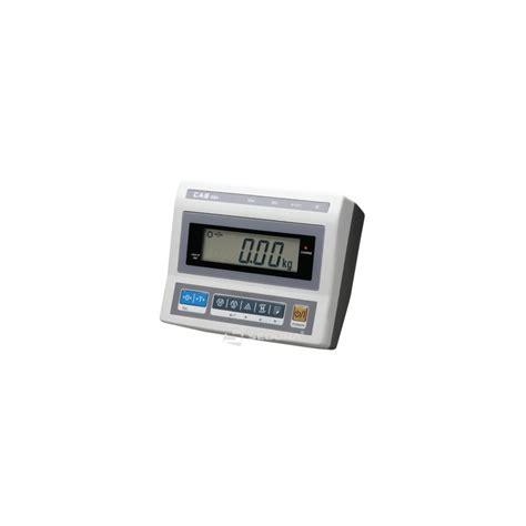 cas floor scale 150kg easyshelf platform scale cas dbi sps5060 300 kg 50x60cm sedona