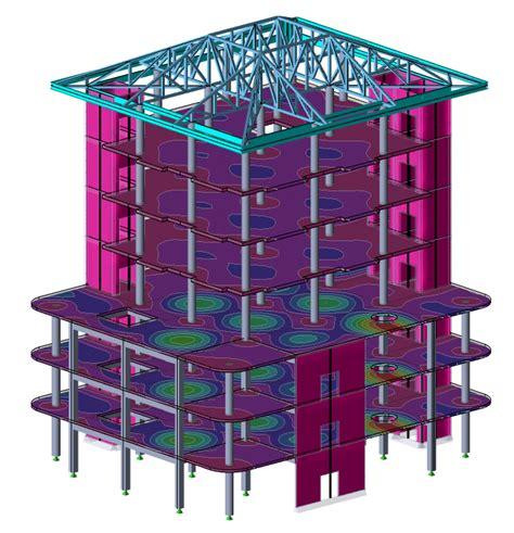 sle vendor analysis structural engineering design software tekla
