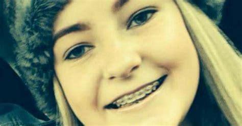 paige uk paige doherty murdered schoolgirl s pal posts