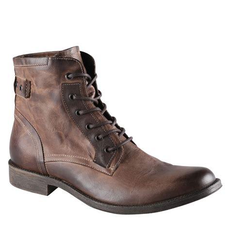aldo mens casual boots pennie leather s boots aldo shoes t h r e a d s