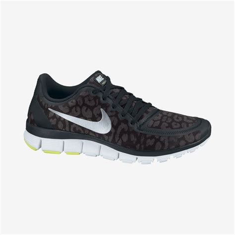 womens nike cheetah print running shoes nike free 5 0 black cheetah print shoes
