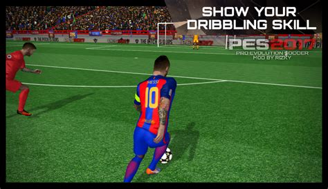 game pes android mod terbaru download game android fts mod pes 2017 by rizky arsenal