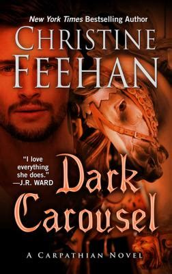 Carousel Carpathian Novel A carousel carpathian novels large print hardcover