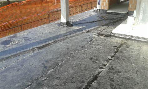 impermeabilizzazione terrazza impermeabilizzazioni edil asfalti coperture edil