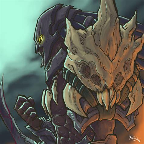 Headhunter Rengar League Of Legends Fan-Art | Art-of-LoL X 23 Cosplay
