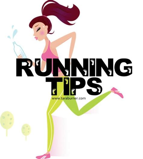 9 tips for easier running easy running tips