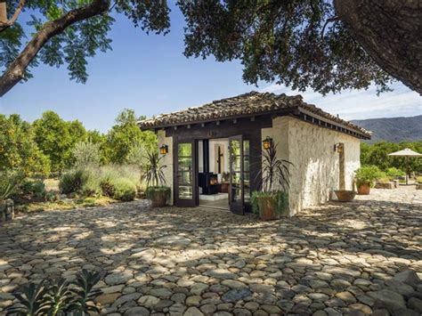 spanish ranch style homes stunning spanish style hacienda ranch in ojai