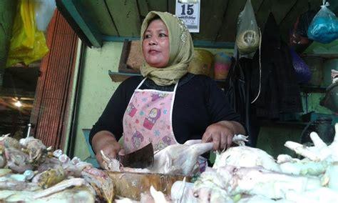 Ayam Potong Per Kg Hari Ini minim pasokan harga ayam potong di lung tengah naik