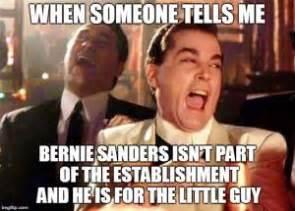 Anti Bernie Memes - anti government jokes kappit