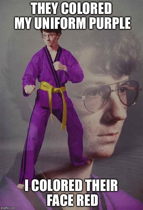 Karate Kyle Meme Generator - karate kyle alt imgflip