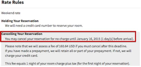 rooms to go cancellation policy marriott changing global cancellation policy one mile at a time