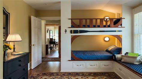 bedroom built  bunk beds  lasting durability