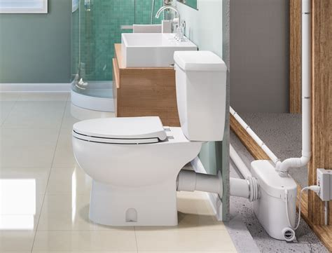 bathroom macerator system macerating upflush toilet reviews buying guide 2017
