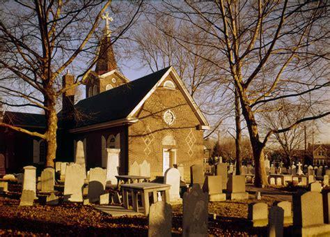 Old Trinity Church   Wikipedia