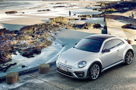 volkswagen car 2017 volkswagen beetle refreshed for 2017 cars co za