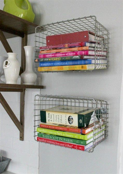 clever diy home ideen 20 clever diy storage solutions 13 diy crafts ideas