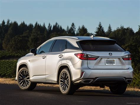 lexus rx 2016 lexus rx 350 2016 car wallpaper 27 of 58 diesel