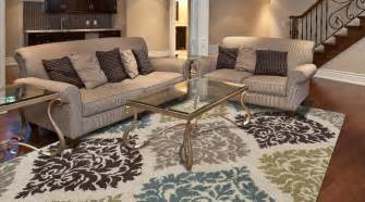 livingroom rugs create cozy room ambience with area rugs idesignarch