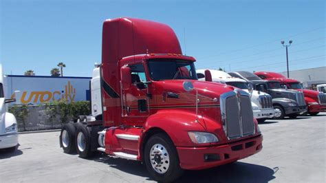 kenworth 2010 models 2010 kenworth t660 cars for sale