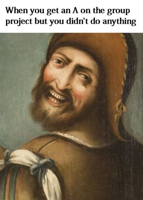 Meme Artist - 22 awesome historical art memes that are too good to be