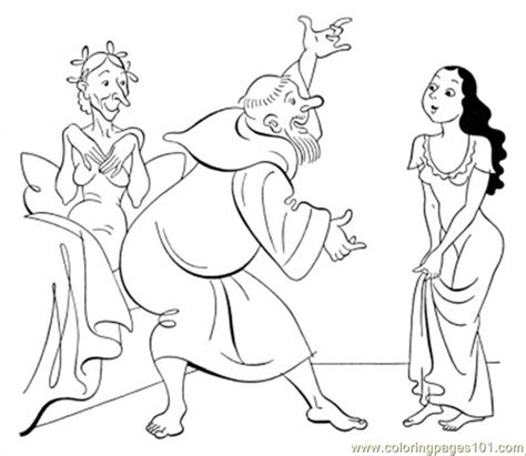coloring pages of dancing girl free coloring pages of of a girl dancing