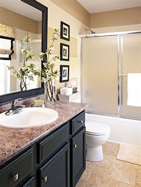 easy bathroom makeover ideas 6 ways to beat the january blues in your home