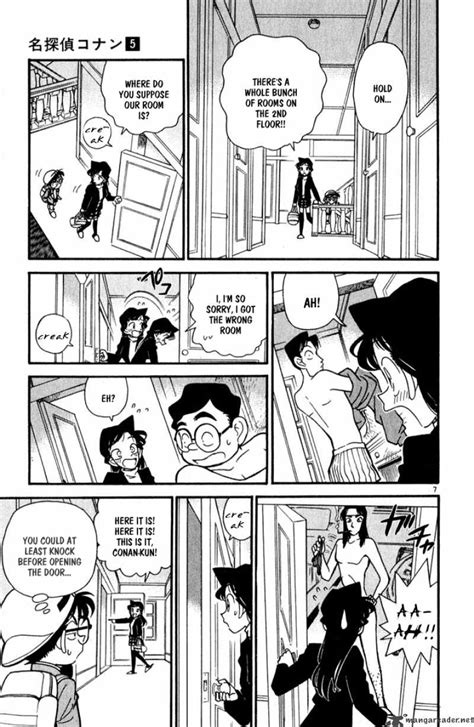 Detective Conan 40 detective conan 40 read detective conan 40 page 11