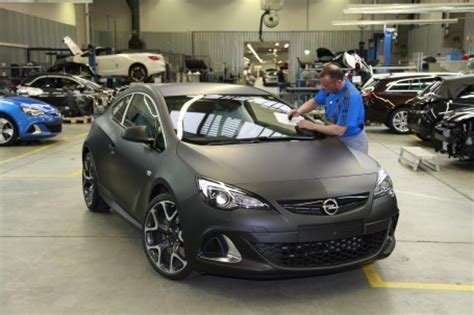 Autofolie Die Farbe Wechselt by Auto Wechsel Dich Opel Post