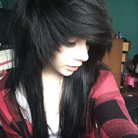 emo hairstyles black hair 634 best images about scene hair on pinterest scene hair