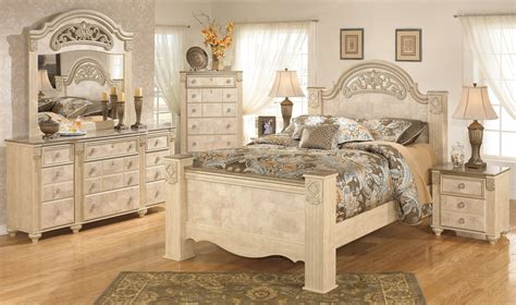 bed and dresser in one ashley furniture dressers for sale 1 ashley furniture