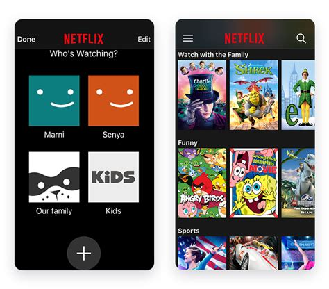 netflix mobile best mobile ux tips for the app