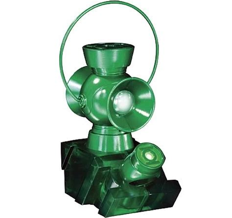 green lantern power ring gallery for gt green lantern battery replica